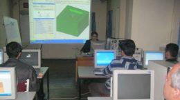CAD/CAM Uygulamalı Bilgisayar Destekli Tasarım Kursu
